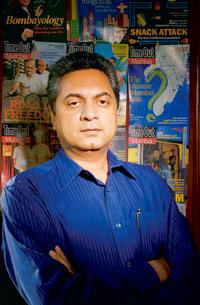 Pallav Moitra
